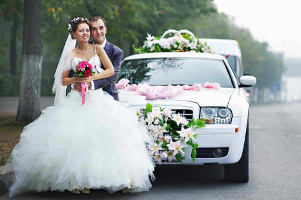 Banbury Wedding Packages Limo Hire
