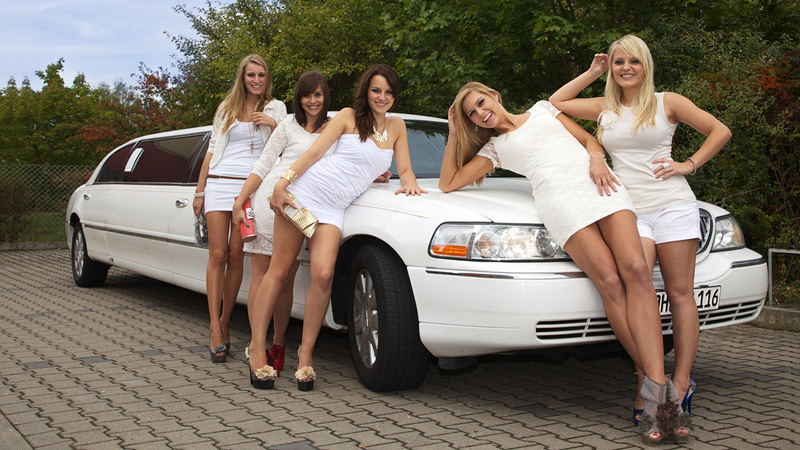Corporate Limo Hire Banbury